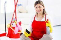 Londyn praca w Anglii przy sprzątaniu mieszkań i domów od zaraz