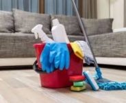 Cheltenham praca w Anglii bez języka przy sprzątaniu domów, mieszkań, biur