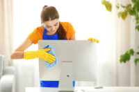 Sprzątanie biur od zaraz oferta pracy w Anglii bez znajomości języka Oxford UK