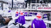 Anglia praca na produkcji detergentów bez znajomości języka od zaraz w fabryce Wolverhampton 2019