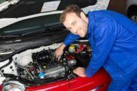 Mechanik samochodowy bez języka do pracy w Anglii od zaraz, Nottingham