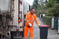 Dam fizyczną pracę w Anglii od zaraz, jako śmieciarz Taunton 2019