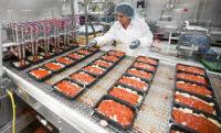 Od zaraz oferta pracy w Anglii na produkcji żywności bez znajomości języka Andover