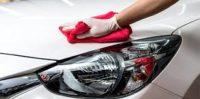 Bez języka od zaraz fizyczna praca Anglia sprzątanie-mycie samochodów w salonie, Londyn