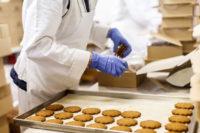 Praca w Anglii od zaraz przy pakowaniu wyrobów cukierniczych 2019 Cambridgeshire