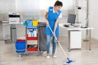 Bez znajomości języka Anglia praca przy sprzątaniu biur od zaraz Romsey 2019
