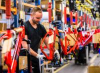Anglia praca na produkcji montaż rowerów od zaraz bez znajomości języka Londyn