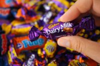 Dla par od zaraz praca w Anglii przy pakowaniu słodyczy bez języka Liverpool UK