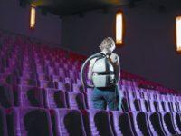 Bez znajomości języka oferta pracy w Anglii przy sprzątaniu kina od zaraz Londyn
