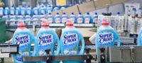 Wolverhampton Anglia praca bez znajomości języka na produkcji detergentów od zaraz 2019
