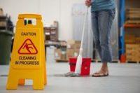 Anglia praca przy sprzątaniu zakładu produkcyjnego od zaraz w Leiston UK