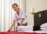 Pokojowy lub pokojówka Anglia praca od zaraz przy sprzątaniu w hotelach 5* Londyn