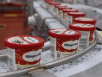 Oferta pracy w Anglii bez języka od zaraz przy produkcji lodów w fabryce z Portsmouth UK