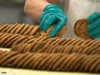 Anglia praca dla par przy pakowaniu ciastek bez znajomości języka od zaraz w Birmingham