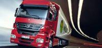 Anglia praca dla kierowców kat. C+E bez języka w Luton na przerzutach UK-F-UK, UK-BE-UK