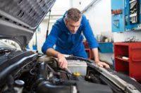 Praca w Anglii od zaraz bez języka w Bradford jako mechanik samochodowy