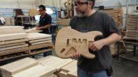Anglia praca od zaraz na produkcji-montażu instrumentów muzycznych w Newbury