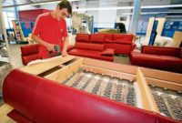 Dam pracę w Wielkiej Brytanii jako tapicer meblowy – prestiżowy producent mebli