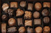 Praca Anglia dla par przy pakowaniu czekoladek bez znajomości języka od zaraz Luton UK