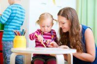 Praca w Anglii bez języka jako opiekunka do 3-letniego dziecka, Leicester UK