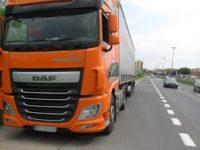 Bez języka oferta pracy w Anglii od zaraz dla kierowców kat. C+E – kontenery w Purfleet UK