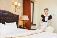 Pokojówka od zaraz praca w Anglii przy sprzątaniu hoteli 5* w Londynie