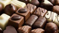 Dla par praca w Anglii bez znajomości jezyka przy pakowaniu czekoladek od zaraz Luton UK