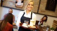 Oferta pracy w Anglii jako kelner-kelnerka od zaraz bez języka w Hotelach 5* Londyn centrum