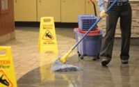Bez języka oferta pracy w Anglii przy sprzątaniu restauracji od zaraz w Lewes UK