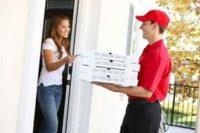 Anglia praca od zaraz jako dostawca pizzy – kierowca kat.B Londyn (Kingston upon Thames)