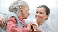 Opiekun – opiekunka osób starszych oferta pracy w Anglii, Luton UK