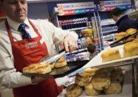 Dam pracę w Anglii przy obsłudze klienta – Costa, Burger King, Greggs w Winchester UK
