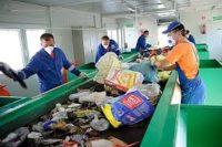 Bez znajomości języka fizyczna praca w Anglii przy sortowaniu odpadów od zaraz 2020 Southampton
