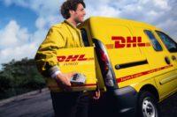 Bez znajomości języka Anglia praca jako kierowca kat.B w DHL od zaraz Southampton 2020
