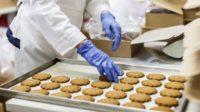 Od zaraz Anglia praca przy pakowaniu wyrobów cukierniczych Milton Keynes UK