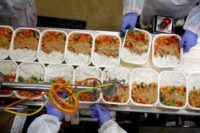 Od zaraz praca Anglia przy pakowaniu żywności bez języka Londyn 2020
