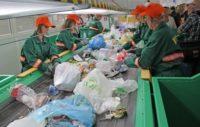 Od zaraz dam pracę w Anglii jako sorter przy recyklingu bez języka, St Albans