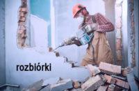 Praca Anglia w budownictwie od zaraz przy rozbiórkach bez języka Londyn 2020