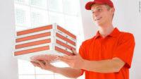Dostawca pizzy oferta pracy w Anglii dla kierowcy kat.B od zaraz w Londynie 2020