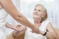 Anglia praca opiekunka osób starszych w domu spokojnej starości, Leeds UK