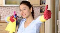Bez języka praca Anglia przy sprzątaniu domów prywatnych od zaraz Southampton