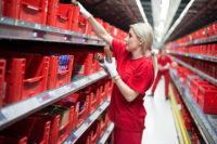 Anglia praca od zaraz na magazynie z kosmetykami w Londynie 2020
