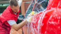 Dam fizyczną pracę w Anglii bez języka na myjni samochodowej od zaraz Londyn 2020