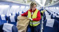 Anglia praca przy sprzątaniu i dezynfekcji samolotów od zaraz na lotnisku Londyn-Heathrow