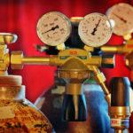Praca Anglia jako operator palnika gazowego –  Lincoln (LN3)