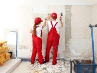 Bez języka praca w Anglii na budowie przy remontach, wykończeniach od zaraz Londyn