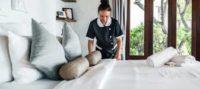 Od zaraz praca Anglia dla pokojówki przy sprzątaniu pokoi hotelowych Hurley UK