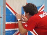Od zaraz dam pracę w Anglii na budowie bez języka dla płytkarzy w Londynie