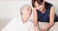 Oferta pracy w Anglii opiekunka osób starszych od zaraz w Berkshire, Somerset UK