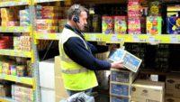 Od zaraz oferta pracy w Anglii bez języka na magazynie hurtowni słodyczy Luton UK